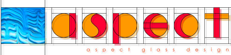 Aspect Glass Design